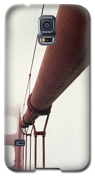 Golden Gate 3 Galaxy S5 Case