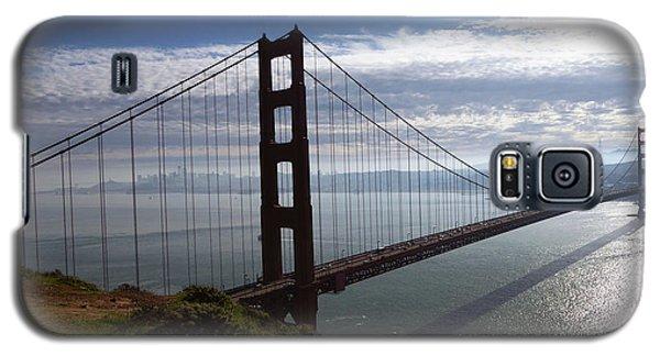 Golden Gate Bridge-2 Galaxy S5 Case