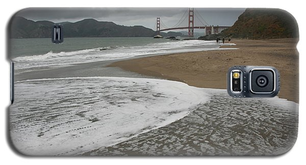 Golden Gate Study #3 Galaxy S5 Case