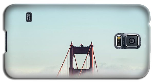 Golden Gate Bridge Galaxy S5 Case