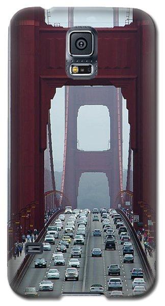 Golden Gate Bridge, San Francisco Galaxy S5 Case