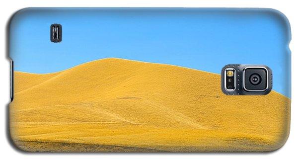 Golden Hill Galaxy S5 Case