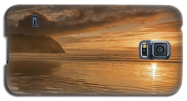 Golden Hour Galaxy S5 Case by John Gilbert