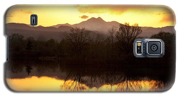 Golden Ponds Longmont Colorado Galaxy S5 Case