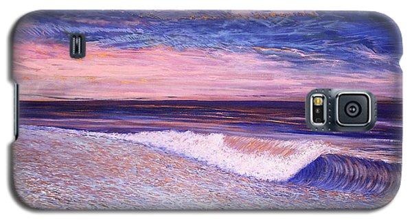 Golden Sea Galaxy S5 Case