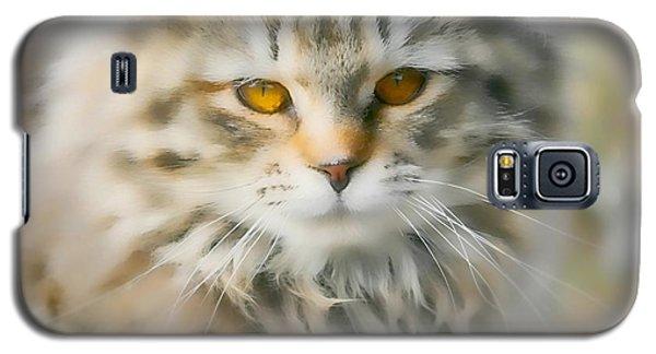 Goldie Golden Eyes Galaxy S5 Case