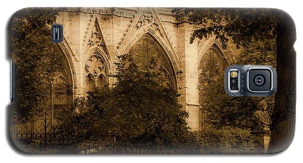 Paris, France - Goldoni In The Park Galaxy S5 Case
