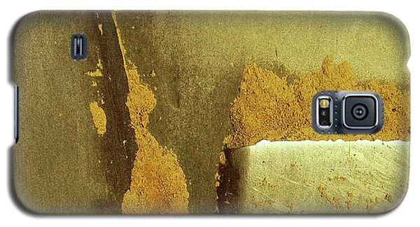 Goldrush Galaxy S5 Case