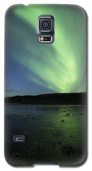 Goldstream Reflection Galaxy S5 Case