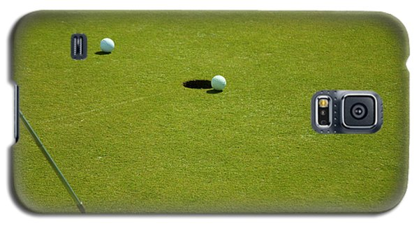 Golf - The Longest Inch Galaxy S5 Case by Chris Flees