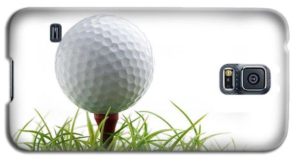 Golfball Galaxy S5 Case by Kati Molin