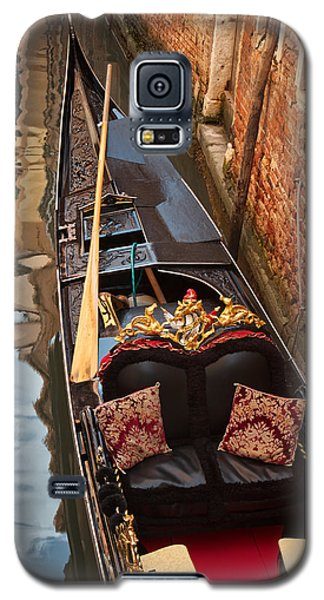 Gondola At Rest Galaxy S5 Case