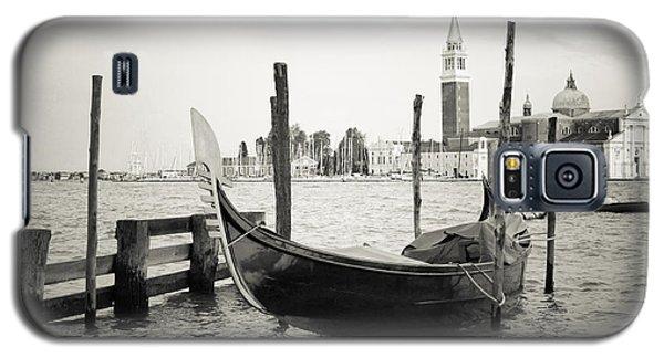 Gondola In Bacino S.marco S Galaxy S5 Case
