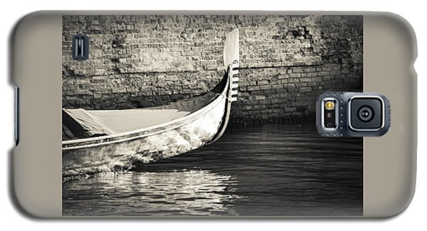 Gondola Wall Galaxy S5 Case by Marco Missiaja