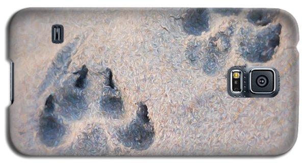 Gone But Not Forgotten Galaxy S5 Case