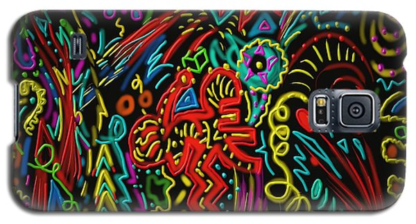Gone Wild Galaxy S5 Case by Kevin Caudill