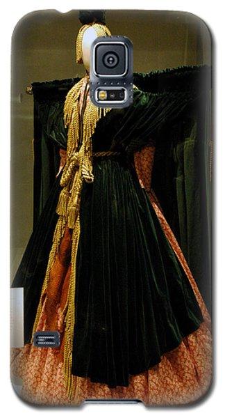 Gone With The Wind - Carol Burnett Galaxy S5 Case by LeeAnn McLaneGoetz McLaneGoetzStudioLLCcom