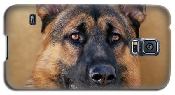 Good Boy Galaxy S5 Case
