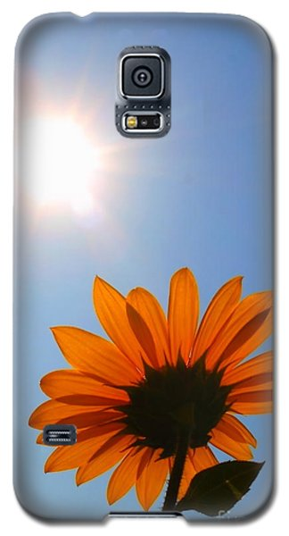 Good Day Sunshine Galaxy S5 Case by Jesse Ciazza
