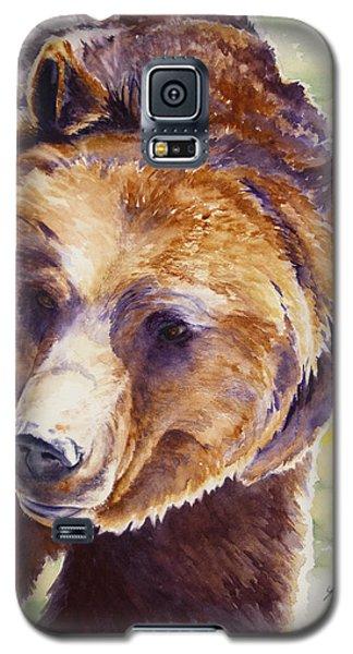 Good Day Sunshine - Grizzly Bear Galaxy S5 Case
