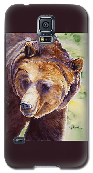 Good Day Sunshine - Grizzly Bear Galaxy S5 Case