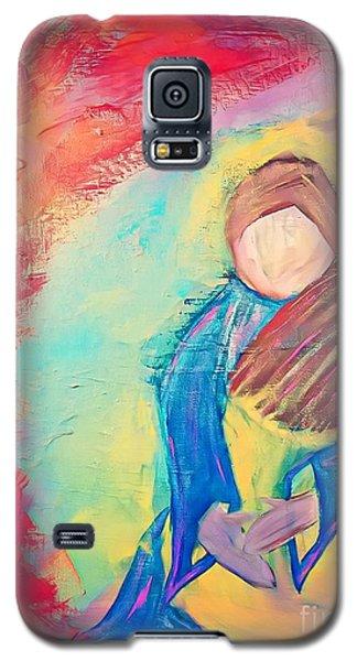 Loved Galaxy S5 Case