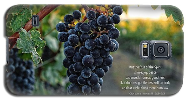 Good Fruit Galaxy S5 Case