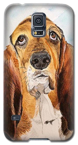 Good Grief 2 Galaxy S5 Case