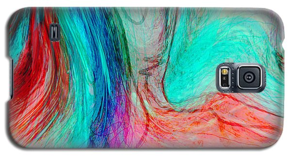 Good Is Coming 2 Galaxy S5 Case