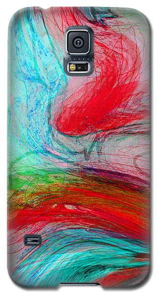 Good Is Coming 3 Galaxy S5 Case