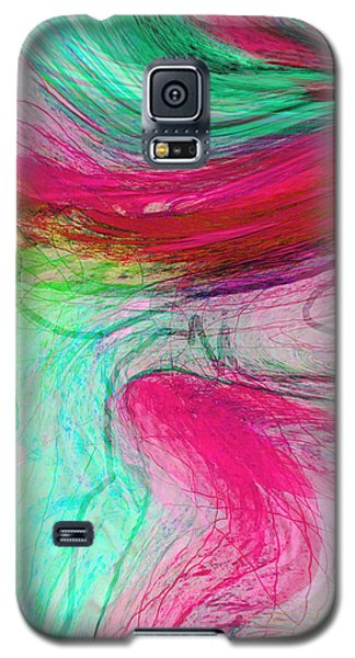 Good Is Coming 4 Galaxy S5 Case