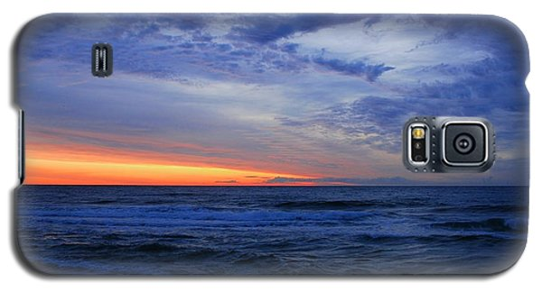 Good Morning - Jersey Shore Galaxy S5 Case