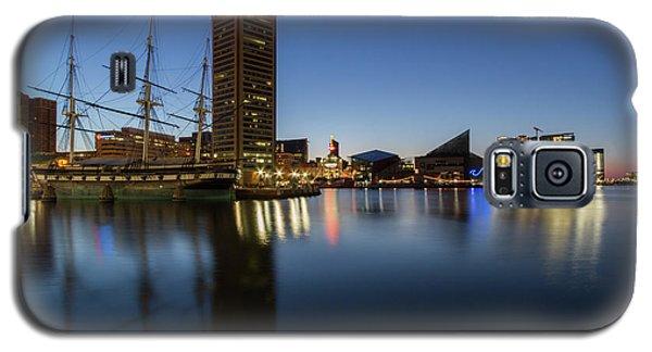 Good Morning Baltimore Galaxy S5 Case