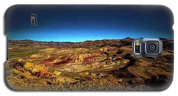 Good Morning From The Oregon Desert Galaxy S5 Case