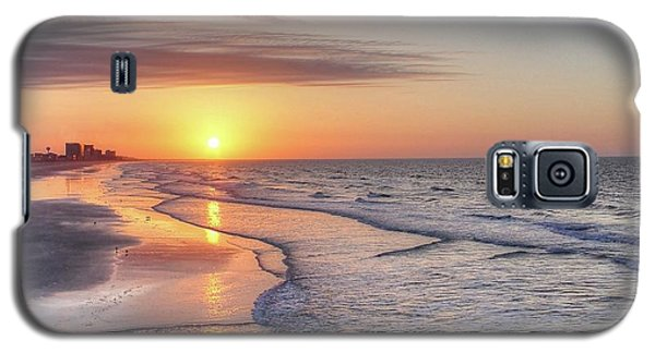 Good Morning Grand Strand Galaxy S5 Case