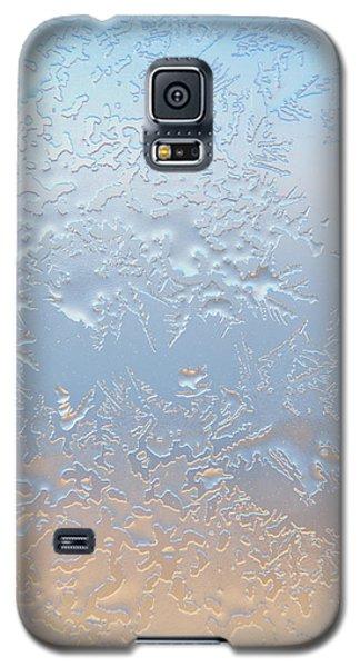 Good Morning Ice Galaxy S5 Case by Kae Cheatham