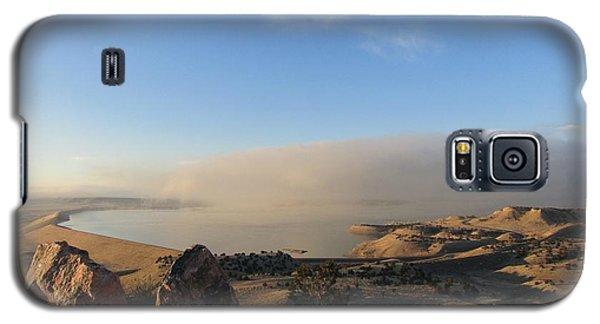 Good Morning Pueblo Galaxy S5 Case