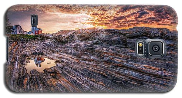Good Morning Starshine Galaxy S5 Case