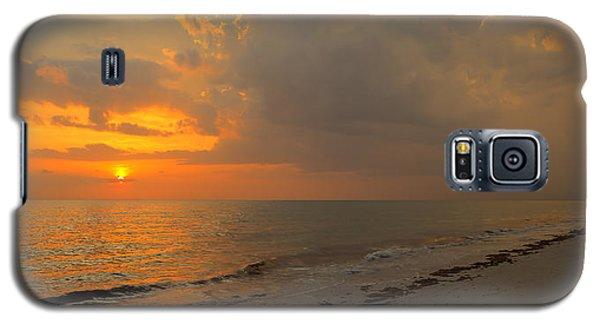 Good Night Sun Galaxy S5 Case