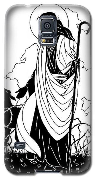 Good Shepherd - Dpgsh Galaxy S5 Case