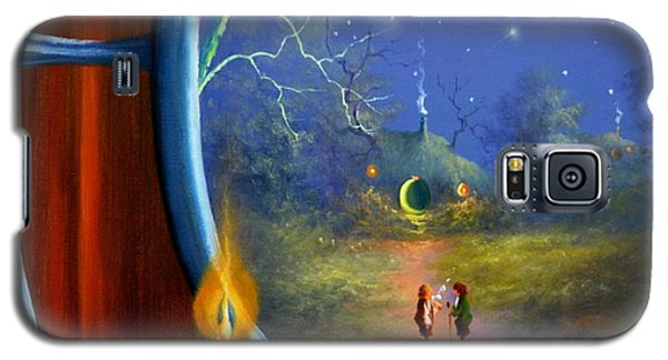Good To Be Home Galaxy S5 Case