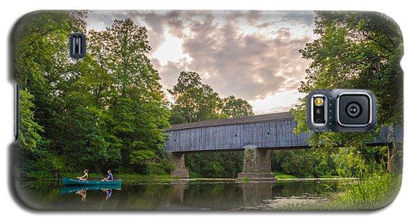 Good To Canoe Galaxy S5 Case