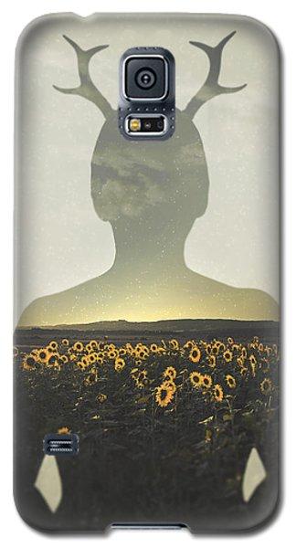 Goodbye Summer Galaxy S5 Case by Art of Invi