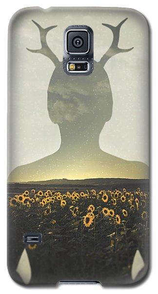 Goodbye Summer Galaxy S5 Case