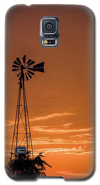 Goodnight Galaxy S5 Case