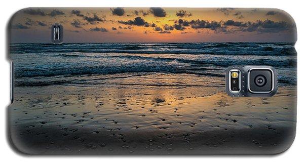 Goodnight Sea Galaxy S5 Case