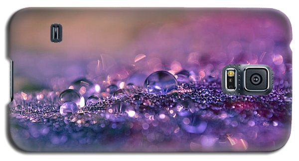 Galaxy S5 Case featuring the photograph Goodnight Sweet Prince by Melanie Moraga