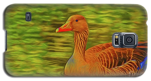Goose 20618 Galaxy S5 Case