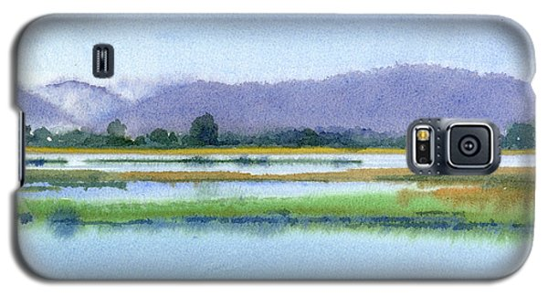 Goose Island Marsh Galaxy S5 Case