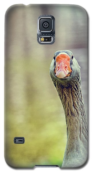 Goose Galaxy S5 Case